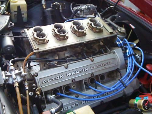 Aston Martin,v8, Formula Power 10mm Race Performance Ht Spark Plug Lead Sets