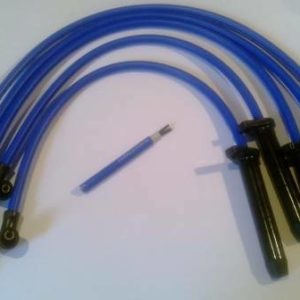 Ford Granada, Mk3 Dohc, 10mm Race Performance Formula Power  Lead Sets.fp143