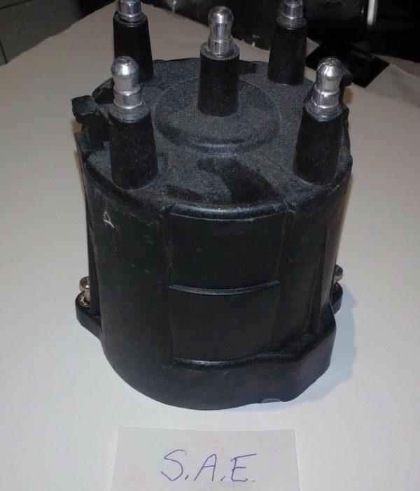 Ford Granada Mk3, Scorpio1 Formula Power 10mm Race Performance 3 Core  Lead Set