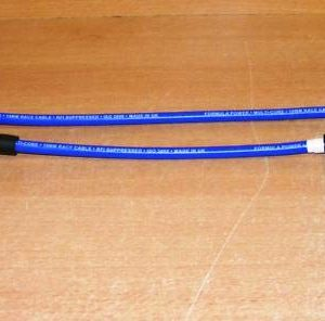 Ford Scorpio 2, 2.0ltr, Formula Power 10mm Race Performance Plug Lead Sets Fp583