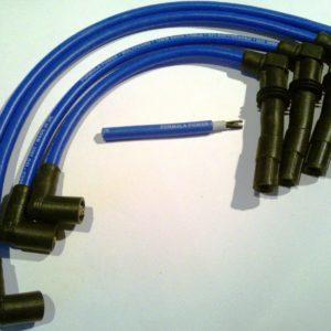 Ignition Leads Fit Seat Cordoba 1.4 16v Formula Power 10mm Race Performance Sets
