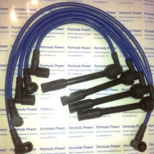 Ignition Leads Fits Bmw M3 E30, 2.3, 2.5, Formula Power 8mm Race Performance Set