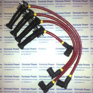 Ignition Leads Ford Focus St170 10mm Formula Power Race Performance Set