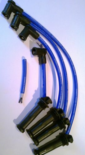Ignition Leads Ford Mondeo Mk3, Duratec,10mm Formula Power, Race Performance Set
