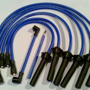 Ignition Leads Xj6/xj40, Xjs, Formula Power, 10mm Race Performance Sets. Fp280