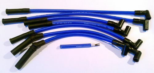 Jeep Wrangler Cherokee, 4.0ltr 10mm Formula Power Race Performance Ht Leads.