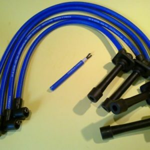 Mazda Mx6, 2.0  16v. (ge6) Formula Power 10mm Race Performance Lead Sets. Fp516
