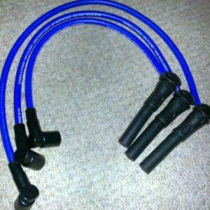 Mgzs. Mgzt.  2.5, V6, Formula Power 10mm Race Performance Spark Plug Lead Sets