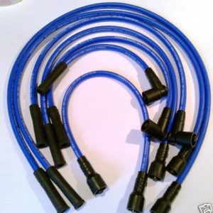 Omega, A, Senator B, Senator V6, 10mm Formula Power Race Performance Lead Set.