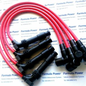 Opel Astra F, Vectra A, C20xe 10mm Formula Power Race Performance Ht Lead Set.