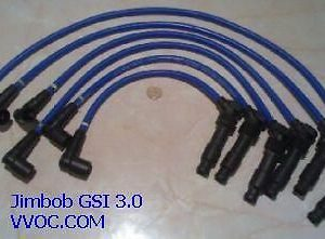 Opel Vectra A. B. 2.5. V6 C25xe 10mm Formula Power Race Performance Lead Set.