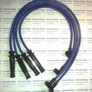 Rover, 400-800, 2.0, Turno Formula Power,10mm Race Performance Ht Lead Set Fp737