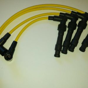Vauxhall Vectra, Zafira, Astra, X20xev, Formula Power 8mm Performance Lead Set