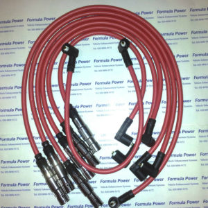 Volkswagen Golf, Abv, Vr6, Obd1 Formula Power Race Performance 10mm Ht Leads