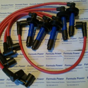 Volvo S70/v70 20v. 2.0>2.5  Formula Power 10mm Race Performance Ht Leads.