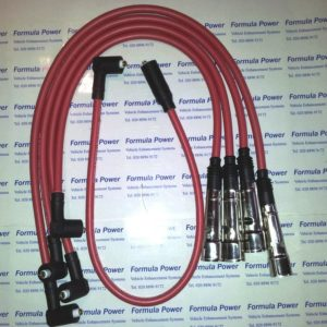 Vw, Golf,mk 2 Jetta, Vento, Derby, Formula Power,10mm,race Performance,ht Leads.
