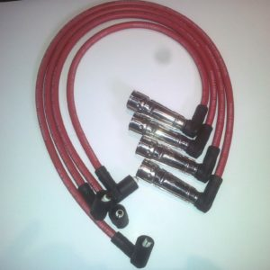 Alfa Romeo, 145, 33, Boxer Formula Power 10mm Race Performance Lead Set. Fp384