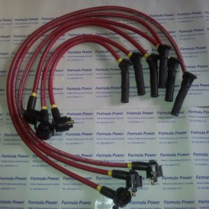 Ford Explorer 4.0 V6 Formula Power Black 8mm Performance Ht Leads.