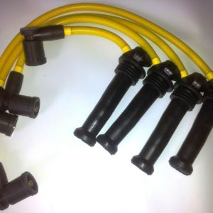 Ford Fiesta (ja, Jb) Zetec, Puma (ec) 8mm Formula Power Performance Plug Leads.