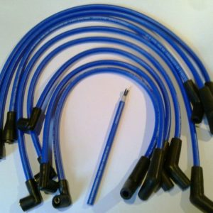 Ignition Leads Fit Range Rover Mk 2, 3.9, 4.0, 10mm Race Performance Set.