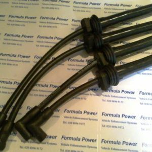 Ignition Leads Mini Cooper, Cooper S One Formula Power 10mm Race Performance Set