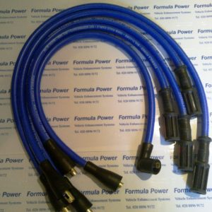 Lancia Delta, Prisma, Thema, 10mm Formula Power Performance Plug Lead Set
