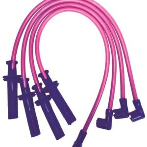 Lancia Thema (838) Formula Power 10mm Race Performance Ht Leads.fp712