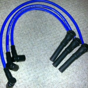 Mgzs. Mgzt.  2.5, V6, Formula Power 10mm Race Performance Spark Plug Lead Sets