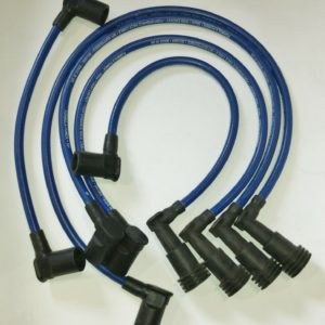 Porsche 924, 2.5 S Formula Power 10mm Race Performance Lead Set. Fp315