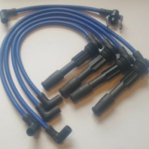 Renault 19 Mk1/2 1.8 Inj 16v Formula Power 10mm Race Performance Ignition Leads.