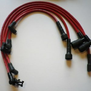 Renault 21. Traffic 1.7 Formula Power 10mm Race Performance Ignition Leads.fp156