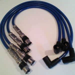 Seat Leon Tsi Formula Power 8mm Quality Performance Ht Lead Sets.