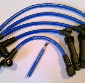 Vauxhall Astra Mk2  20xe Formula Power 10mm Race Performance Ignition Lead Set.