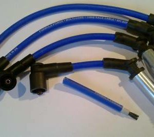 Vauxhall Astra Mk3, Corsa, Nova Formula Power Race Performance 10mm Ht Lead Sets