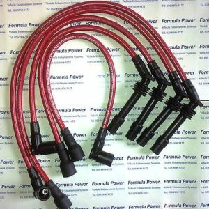 Vauxhall Cavalier Mk3 C20ne Formula Power 10mm Race Quality Plug Lead Set. Fp852