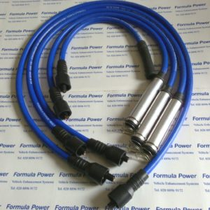 Vauxhall Opel Omega Carlton Frontera 10mm Formula Power Race Quality Leads Fp254