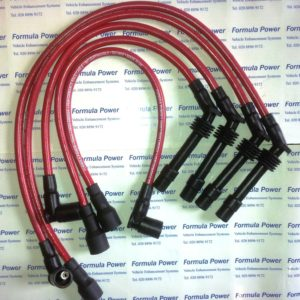 Vauxhall Opel Vectra A/b Cavalier Formula Power 10mm Race Performance Lead Set