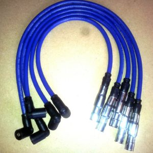 Vw Passat 2.3.  V5 Formula Power 8mm Race Performance Ht Lead Sets. Fp772