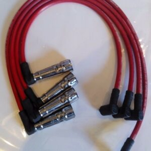 Alfa Romeo 146, 1.6 Inj, Formula Power 10mm Race Performance Ht Lead Set Fp810