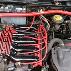 Audi Coupe.2.0 20v, 5cyl. 89.91 10mm Formula Power, Race Performance Lead Set.