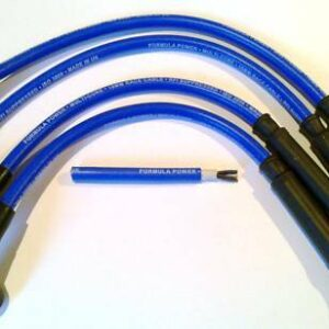Bmw 3 Series,e36, 10mm Formula Power Race Performance Ht Lead Sets.
