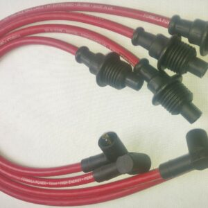 Citroen Xsara,berlingo, Zx Relay Formula Power 10mm Race Performance Plug Leads