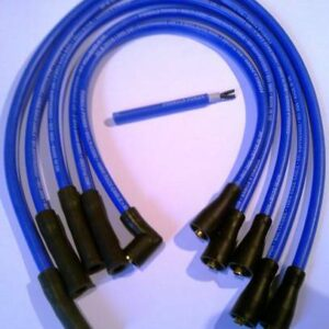 Ford Cortina 1.3. 67>82. 1.6 Ohv Formula Power 10mm Race Quality Ht Leads Fp230