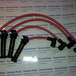Ford Fiesta, Mk5, St150 Mondeo Mk3 Formula Power 10mm Race Performance Ht Leads