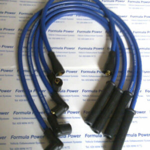 Ford Orion, Fiesta, Escort,cvh, Formula Power10mm Race Quality Lead Sets. Fp115