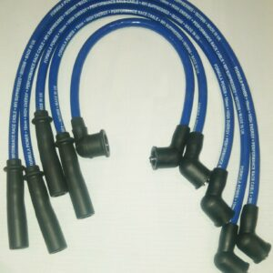 Formula Power 10mm Race Performance Lead Sets. Fits Nissan Bluebird. Fp183