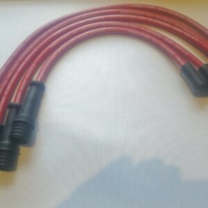 Ht Ignition Leads Renault Espace Formula Power 10mm Race Performance Sets
