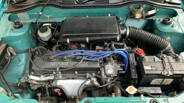 Ht Leads Fits Nissan Micra 1.0. 16v K11, Formula Power 8mm Race Performance Set