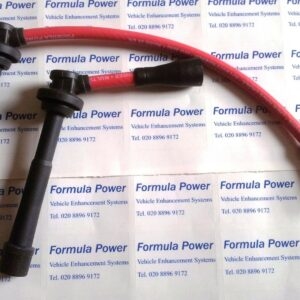 Ignition Ht Leads Fits Suzuki Vitara 1.6 Formula Power,10mm Race Performance Set