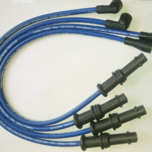 Ignition Lead Subaru Legacy,2.0. 2.2. 10mm Formula Power Race Performance Leads.